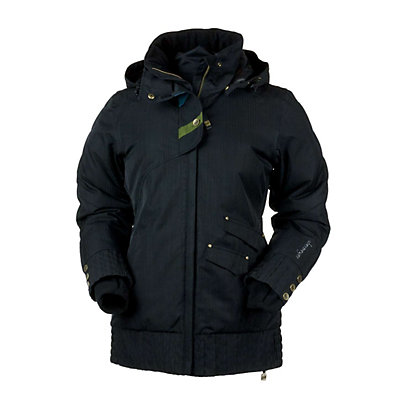 Obermeyer Eden Womens Insulated Ski Jacket, , viewer