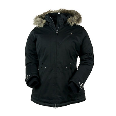 Obermeyer Positano Womens Insulated Ski Jacket, , large
