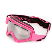 Arnette Mini Series Kids Goggles 2013, Hot Pink-Shadow Chrome, medium