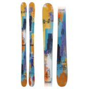 Scott Rebel Kids Skis 2013, , medium