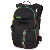 Dakine Heli Pro Backpack 2013, Rasta, medium