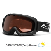 Smith Gambler Kids Goggles 2013, Black-Rc36, medium