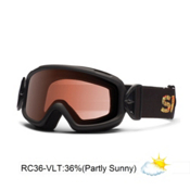 Smith Sidekick Kids Goggles 2013, Irie Fader-Rc36, medium