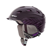 Smith Vantage Womens Helmet 2013, Shadow Purple Riviera (evolve), medium