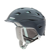 Smith Vantage Womens Helmet 2013, Charcoal Leila, medium