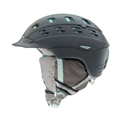 Smith Variant Brim Womens Helmet 2013, Charcoal Leila, medium