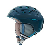 Smith Variant Womens Helmet 2013, Teal Riveria (evolve), medium