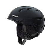 Smith Transport Helmet 2013, Matte Black, medium