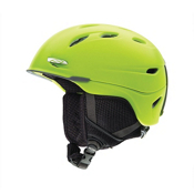 Smith Transport Helmet 2013, Lime, medium