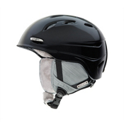Smith Voyage Womens Helmet 2013, Black, medium