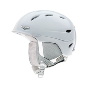Smith Voyage Womens Helmet 2013, White, medium
