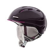 Smith Voyage Womens Helmet 2013, Shadow Purple, medium