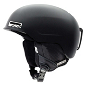 Smith Maze Helmet 2013, Matte Black, medium