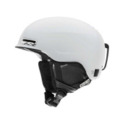 Smith Maze Helmet 2013, Matte White Wordpress, medium