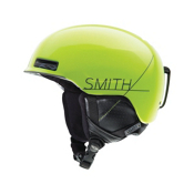 Smith Maze Helmet 2013, Lime, medium