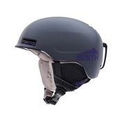 Smith Maze Helmet 2013, Charcoal Camp (evolve), medium