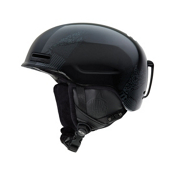 Smith Maze Helmet 2013, Impossibly Black, medium