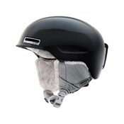 Smith Allure Womens Helmet 2013, Black Pearl, medium