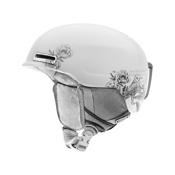 Smith Allure Womens Helmet 2013, White Botanical, medium