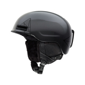 Smith Allure Womens Helmet 2013, Gunmetal Coven, medium