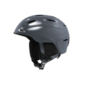 Smith Aspect Helmet 2013, Matte Graphite, medium