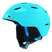 Smith Aspect Helmet 2013, Cyan, medium