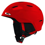 Smith Aspect Helmet 2013, Fire, medium