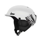 Smith Gage Helmet 2013, Matte White Dark Sky, medium