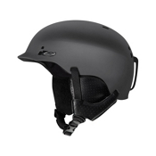 Smith Gage Helmet 2013, Matte Gunmetal, medium