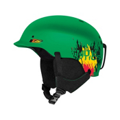 Smith Gage Helmet 2013, Irie Mission, medium