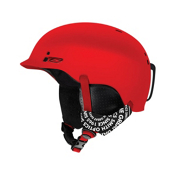 Smith Gage Helmet 2013, Red Republic, medium