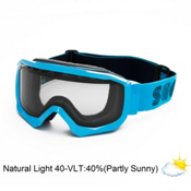 Scott Hustle Goggles 2013, Blue-NL 40, medium