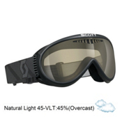 Scott Storm OTG Goggles 2013, Black-NL 45, medium