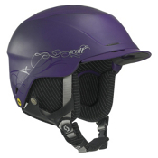 Scott Rove MIPS Helmet 2013, Royal Purple Matte, medium