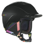 Scott Rove MIPS Helmet 2013, Technologic Black Metal, medium