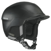 Scott Roam Helmet 2013, Black Matte, medium