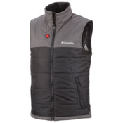 Columbia Electro Amp Core Mens Vest, , medium