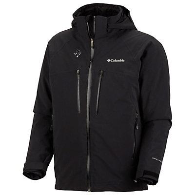 Columbia Electro Interchange Mens Insulated Ski Jacket, , viewer