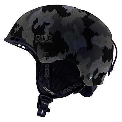 Ride Ninja Helmet, , large