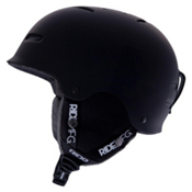 Ride Gonzo Helmet 2013, Black, medium