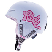 Ride Greenhorn Girls Helmet 2013, White, medium