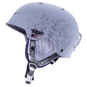 Ride Pearl Womens Helmet 2013, White, medium