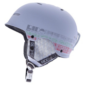 Ride Vogue Womens Helmet 2013, White, medium