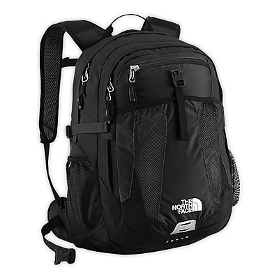 The North Face Recon 29 Backpack, TNF Black, large