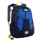 The North Face Jester Backpack 2013, Jake Blue-Deep Water Blue, medium