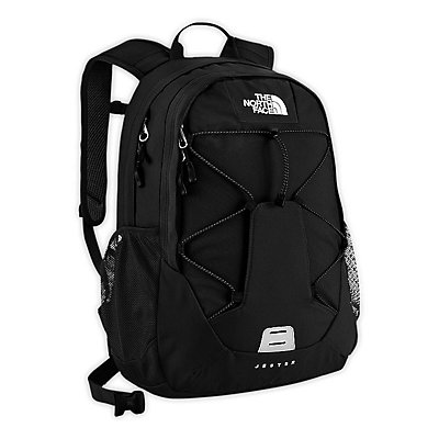 The North Face Jester 27 Backpack, TNF Black, large