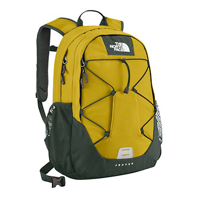 The North Face Jester 27 Backpack, Antique Moss Green-Dark Sage Green, large