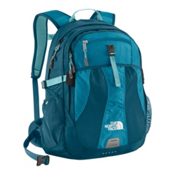 The North Face Recon 28 Womens Backpack 2014, Brilliant Blue-Prussian Blue, medium