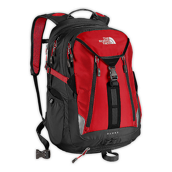 The North Face Surge Backpack (Previous Season), , 600