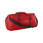 The North Face Flyweight Duffle Bag 2013, TNF Red, medium